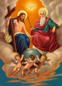 Wer ist Jesus Vater?