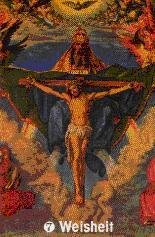 gaben des heiligen geistes firmung
