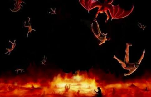 berichte aus der hölle