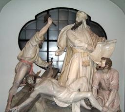 kreuz jesus gedicht