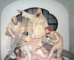 größte jesus statue der welt