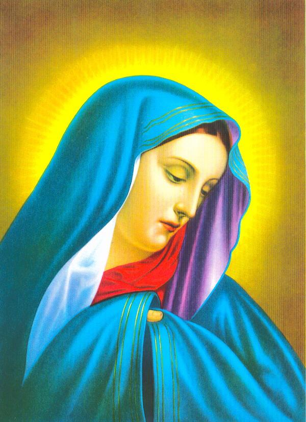 Maria Bilder
