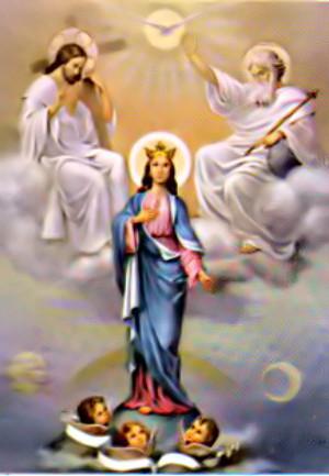 maria marienbilder