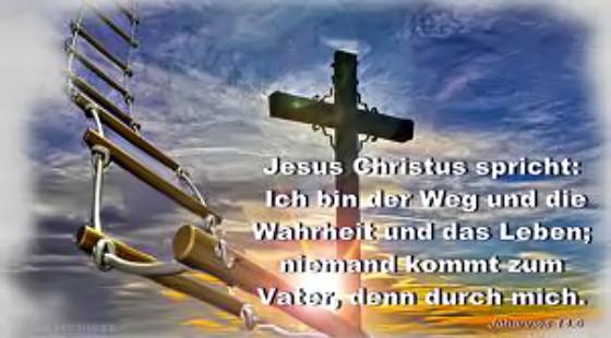 christus geist kraft rebellieren
