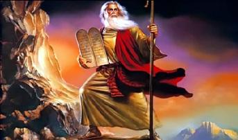 Zehn Gebote Gottes