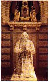 Unversehrte Heilige